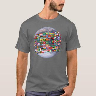 Global Diversity #1 T-Shirt