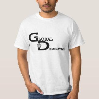 Global Domination Shirt