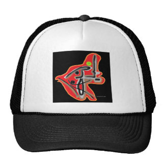 Global Fusion Hat
