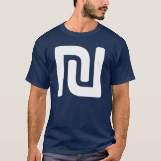 Global Futuresounds 'Shekel' T-Shirt