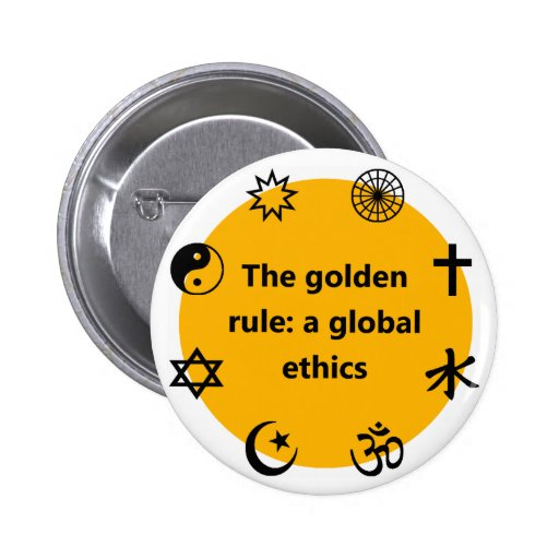Global golden rule button
