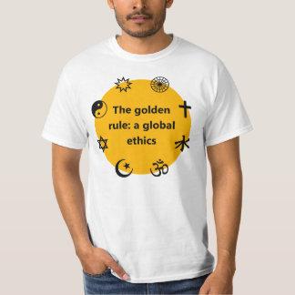 Global golden rule T-Shirt