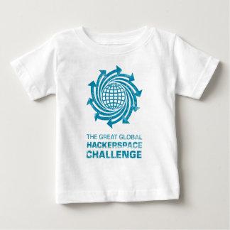 Global Hackerspace Gear Baby T-Shirt