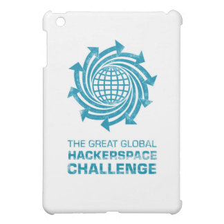 Global Hackerspace Gear iPad Mini Case