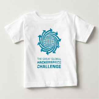 Global Hackerspace Gear T-shirts
