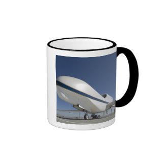 Global Hawk unmanned aircraft 2 Mugs