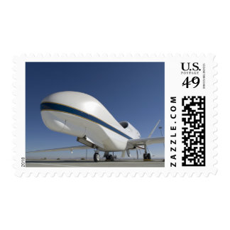 Global Hawk unmanned aircraft 2 Stamp