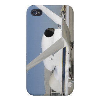 Global Hawk unmanned aircraft Case For iPhone 4