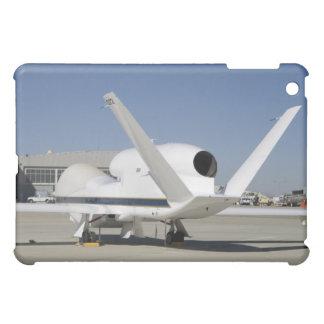 Global Hawk unmanned aircraft iPad Mini Cases