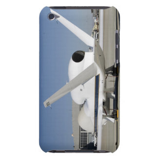 Global Hawk unmanned aircraft iPod Touch Cases