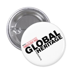 Global Heritage button (white)
