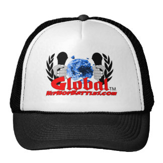 Global hopjpeg1 trucker hat
