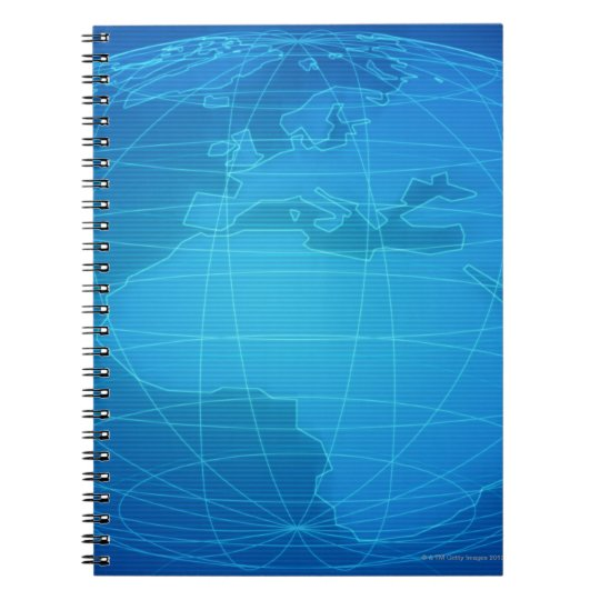 Global Image Notebook