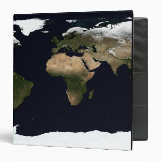 Global image of our world binder