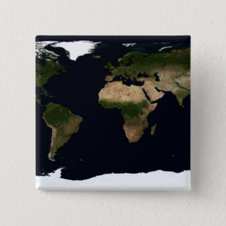 Global image of the world button