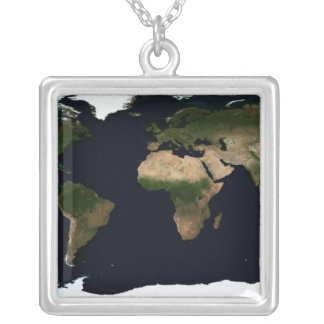 Global image of the world jewelry