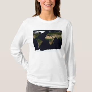 Global image of the world T-Shirt