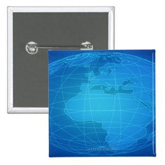 Global Image Pins