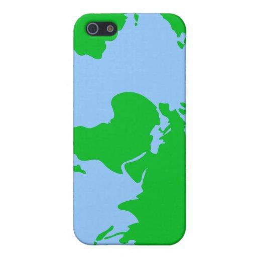 Global iPhone 5 Carcasas