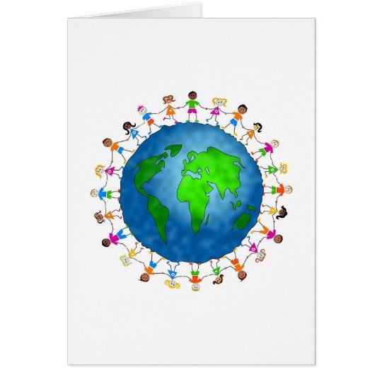 Global Kids Card