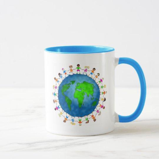 Global Kids Mug
