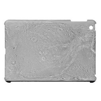 Global map of Saturn's moon Dione iPad Mini Case