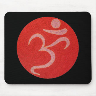 Global Om - Mouse Pad
