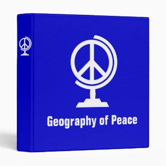 Global Peace Binder