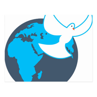 Global Peace Postcard