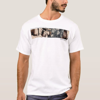 global postcards T-Shirt