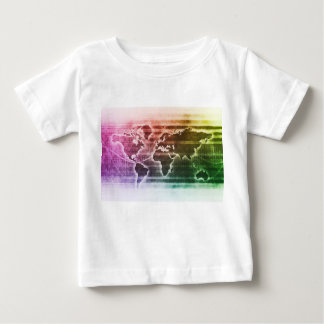 Global Science Research Project as a Concept Tees