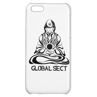 Global Sect stuff for phones iPhone 5C Cover
