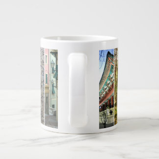 Global Soul Around The World Mug