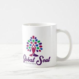 Global Soul - Empower Your World Mug