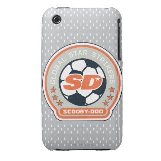 Global Star Strikers iPhone 3 Cover