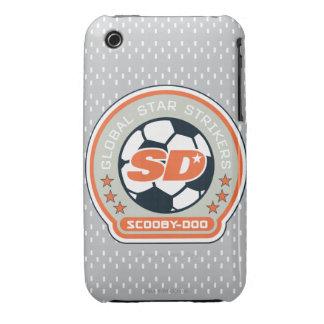Global Star Strikers iPhone 3 Covers