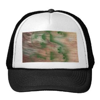 Global Stocks Trucker Hat