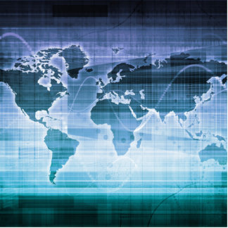 Global Technology Solutions Cutout