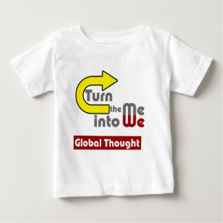 Global Thought Baby T-Shirt