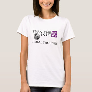 Global Thought T-Shirt