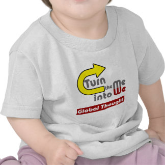 Global Thought T Shirts