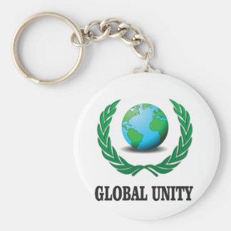 global unity award keychain