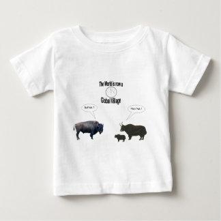 Global Village T-shirt