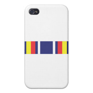 Global War on Terrorism Ribbon iPhone 4/4S Cover