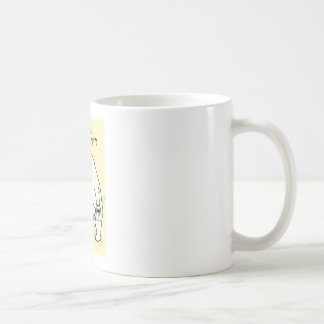 Global warming climate is changing bears classic white coffee mug