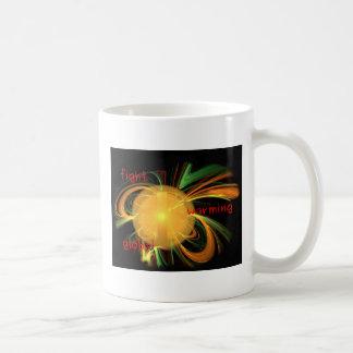 Global Warming Coffee Coffee Mug