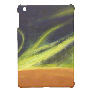 Global Warming Cover For The iPad Mini