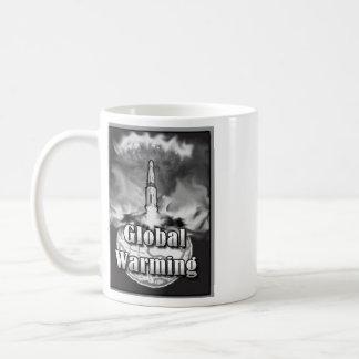 Global-Warming Global-Warming Coffee Mugs