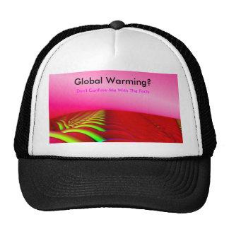 Global Warming? Hat