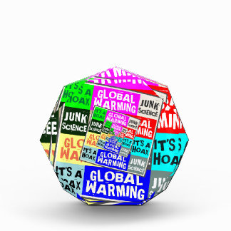 Global Warming Hoax Award
